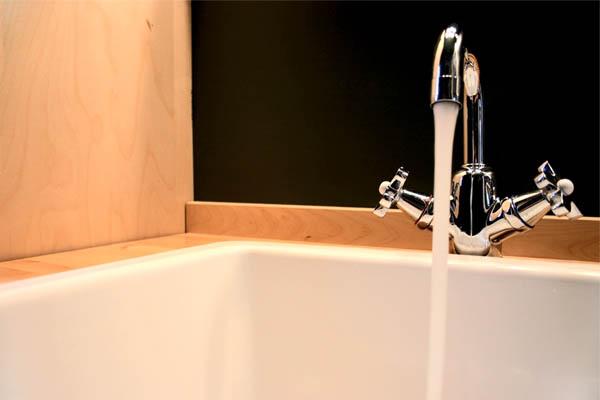 Instalacion Bidet Baño:Instalaciones de fontanería en Donostia-San Sebastián
