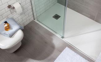Cambiar ba era por plato de ducha en san sebasti n - Cambio de banera por ducha sin obras ...