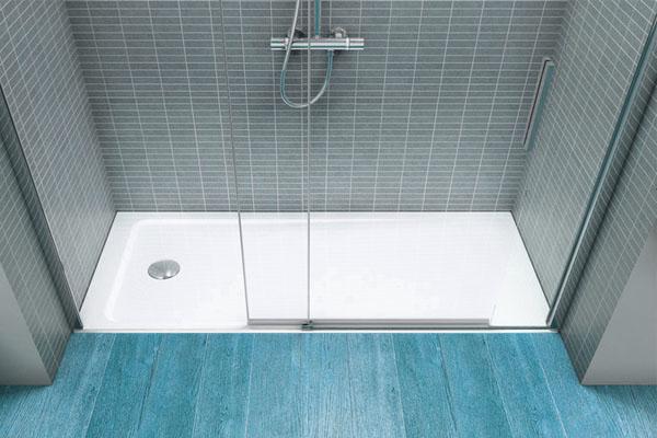 Instalaciones de fontaner a en donostia san sebasti n for Instalacion griferia ducha